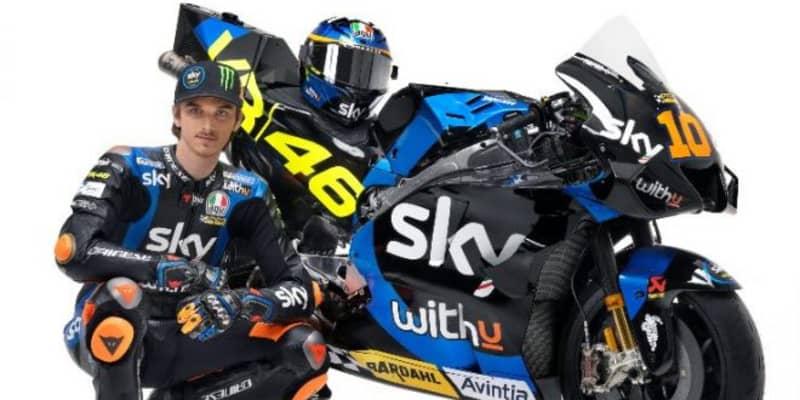ロッシの背中を追い最高峰クラスにまで上り詰めたルカ・マリーニ/2021年MotoGPルーキーライダー紹介