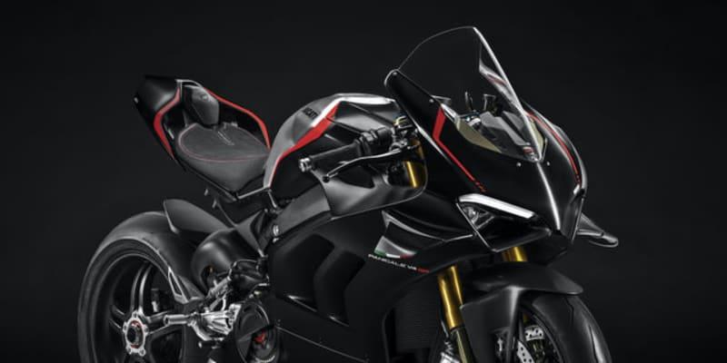 ドゥカティ パニガーレV4 SP 日本導入…ホモロゲ仕様より速い? 価格は449万円