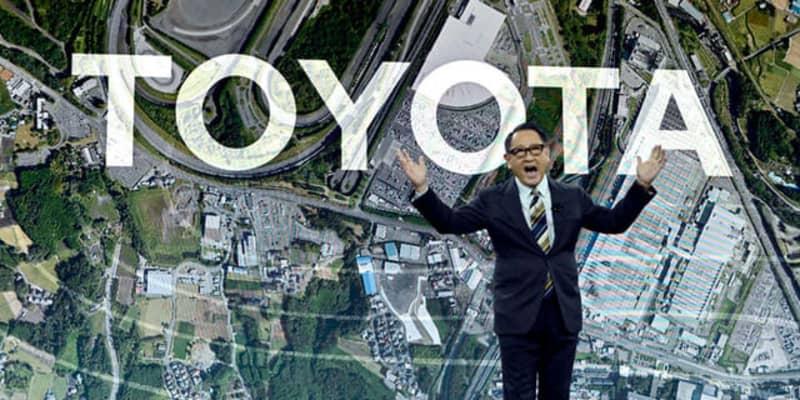 トヨタの豊田社長とマツダの竹内主査、2021ワールドカーパーソンオブザイヤーのファイナリストに