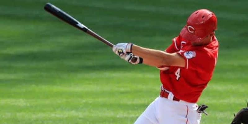 【MLB】秋山翔吾、オープン戦初出場は2打数無安打 「1番・中堅」で先発出場