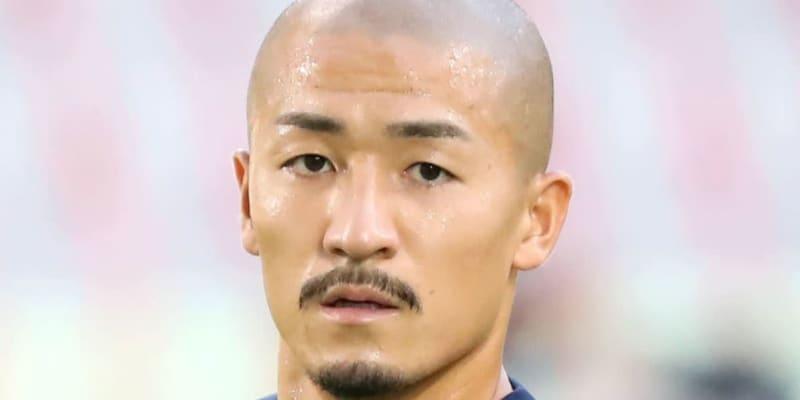 横浜M 前田が自身J1初の2発でドロー 開幕2連敗阻止