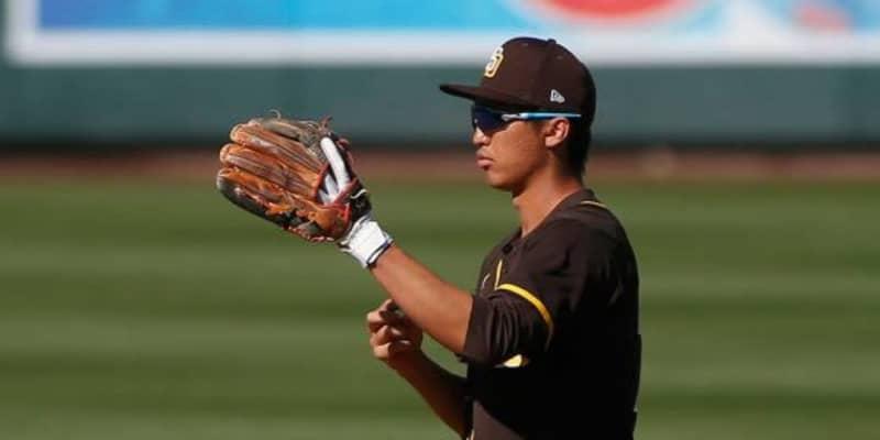【MLB】加藤豪将、2試合連続安打で打率4割到達 メジャー昇格へチーム最多5打点
