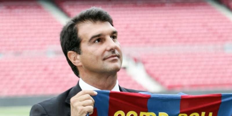 バルセロナ、新会長はラポルタ氏に決定 現役バルサ選手に投票したソシオも…