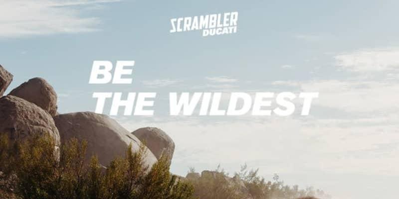 ドゥカティ、『スクランブラー』に新モデル 3月10日発表
