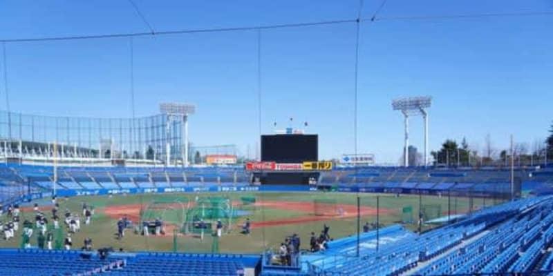 【高校野球】東京都高野連、春季大会1次予選中止を発表 本大会は4月に64校で実施予定