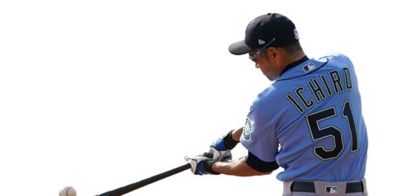 "【MLB】息づかいも聞こえる…イチロー氏の""審判目線""打撃練習動画に「まだ3割打てそう」"