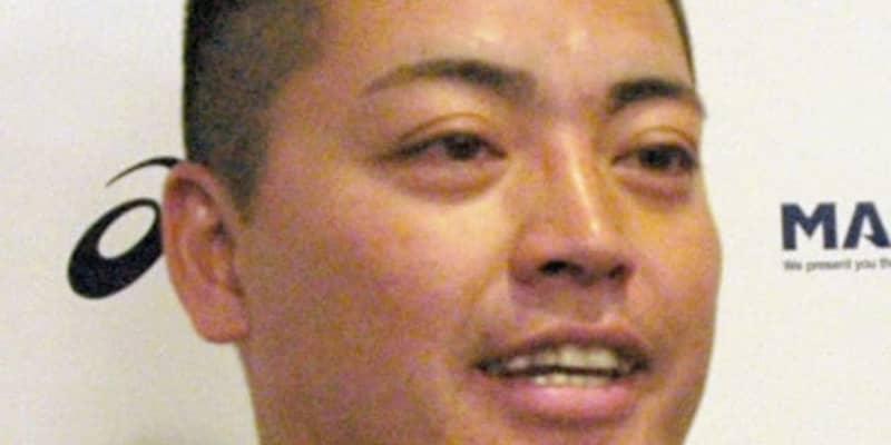 元ロッテの小林雅英氏が社会人野球エイジェックの投手総合コーチ就任