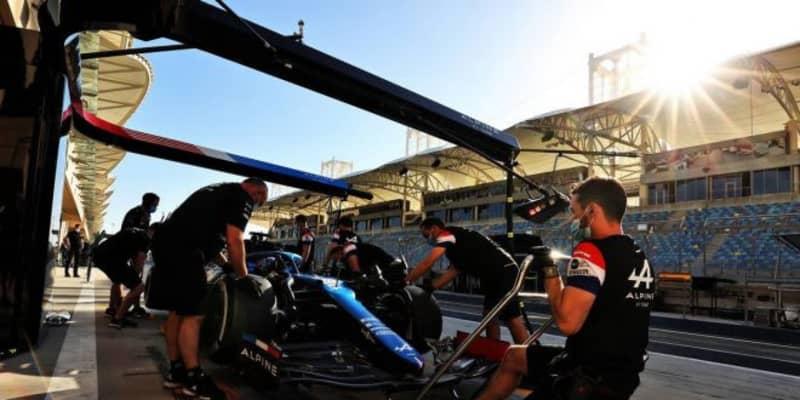 怪我の不安を払拭したアロンソと、上々の滑り出しを見せたアルピーヌ/F1開幕直前チーム分析(4)