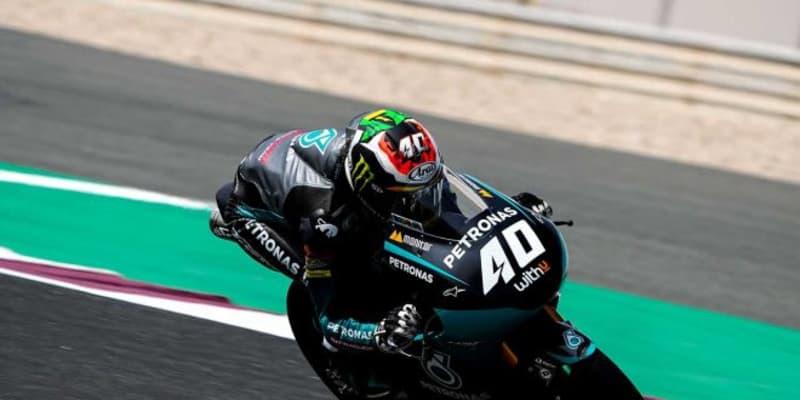 【タイム結果】Moto3クラス:2021MotoGPカタール公式テスト1日目