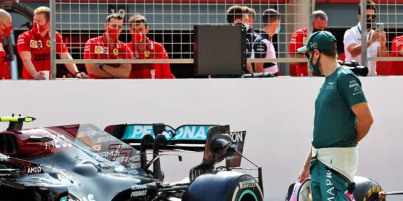 メルセデスF1の復調を確信するライバルたち「開幕戦では強いはず」とベッテル