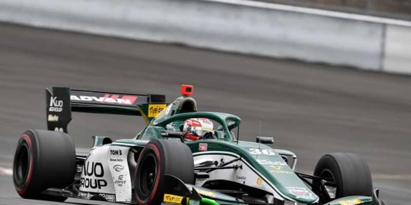 今季SF初走行の中嶋一貴「出場できるレースはすごく大事にしたい」WECとのバッティングに複雑な胸中