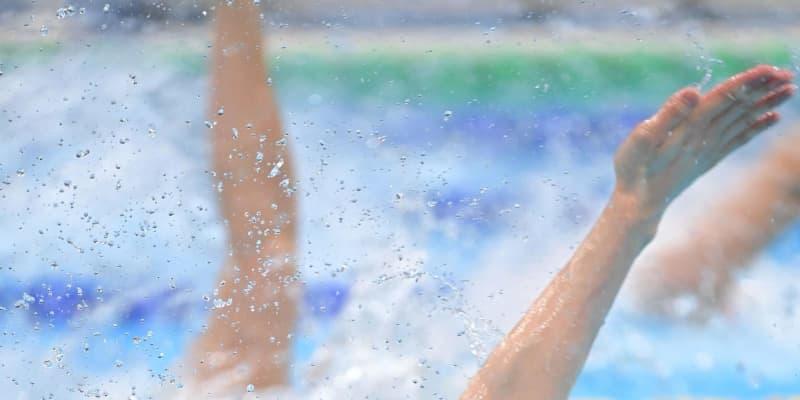 入江陵介 五輪確実にした池江に「すばらしいレース」「璃花子が日本中を勇気づけた」