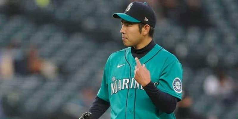 "【MLB】指揮官が課す""並行カウント""からの攻め 菊池雄星が89球で見せた真価の兆し"