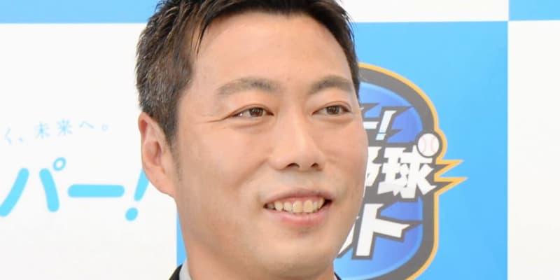 元巨人の上原氏 日本選手権で優勝した池江を祝福「マジで凄いです」
