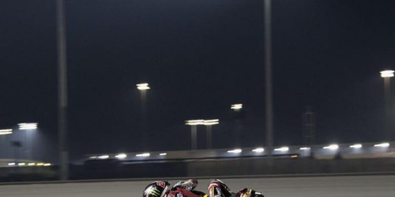 【順位結果】2021MotoGP第2戦ドーハGP Moto2決勝