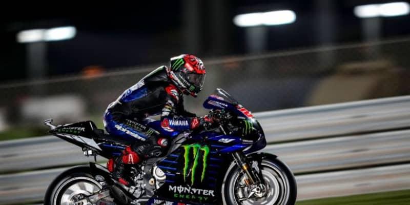 【順位結果】2021MotoGP第2戦ドーハGP MotoGP決勝
