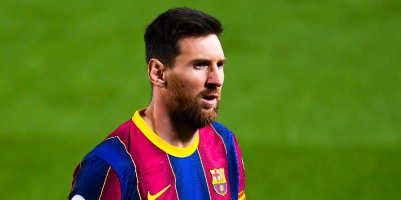 「メッシを監督できたらW杯優勝よりも嬉しい」 ブラジル代表の伝説監督が妄想に興奮