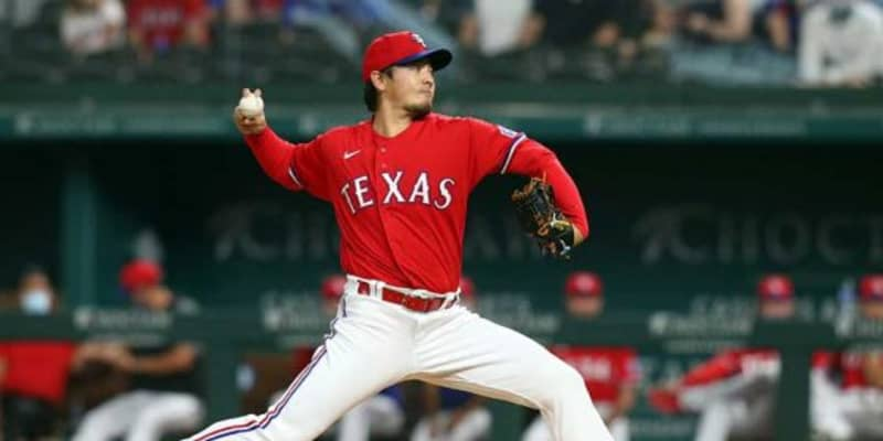 【MLB】有原航平、4回3失点でメジャー初黒星 ノーノー右腕を称賛「ああいう投球を僕もしたい」