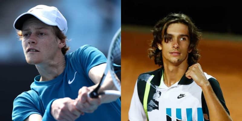 19歳の2人のイタリア人選手、20歳のサラブレッド...今年注目の若手選手たち