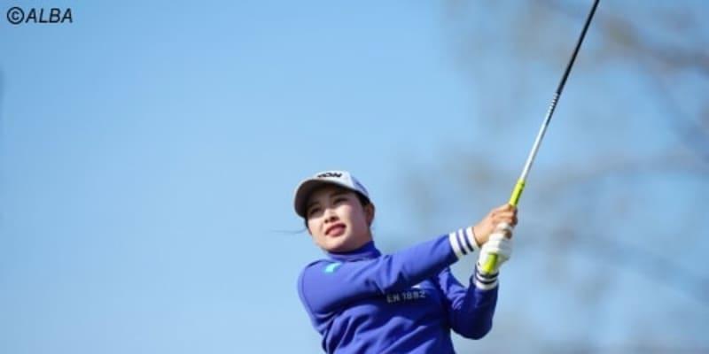 国内女子ゴルフは連日の競技順延 小祝さくら、稲見萌寧ら暫定首位