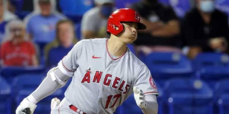 【MLB】「アンビリーバブル」大谷翔平の打棒を同僚が絶賛 今後も「継続していくと思う」