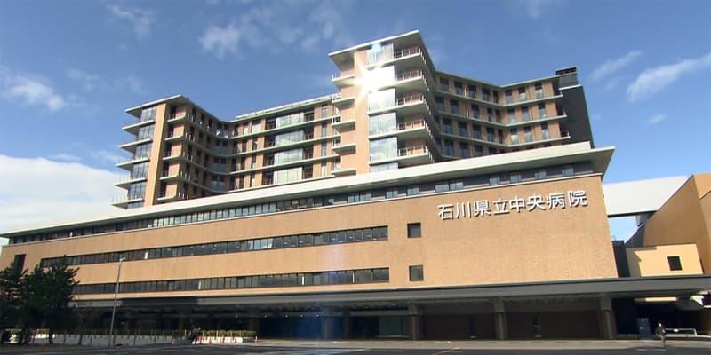 ワクチン2回接種後に感染 石川県の病院勤務の派遣社員
