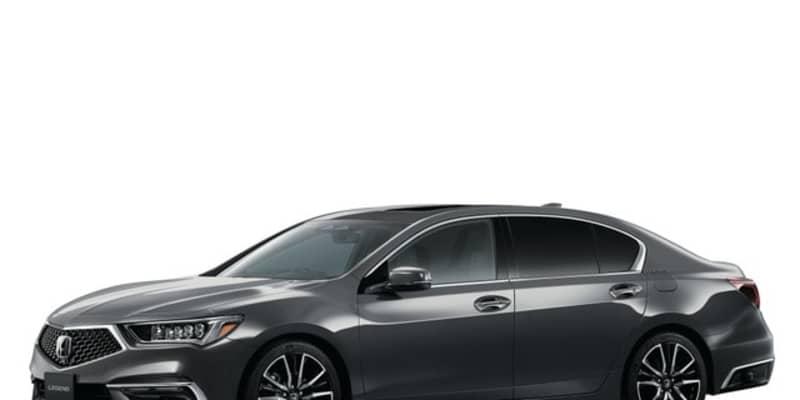 【ホンダ レジェンド 新型まとめ】自動運転、初のレベル3へ…価格やテクノロジー、試乗記