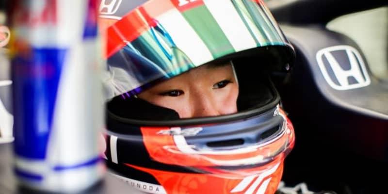 【角田裕毅を海外F1ライターが斬る】デビュー編:インパクト十分だが、大幅順位アップは当然の成り行き。もっと上を目指せた