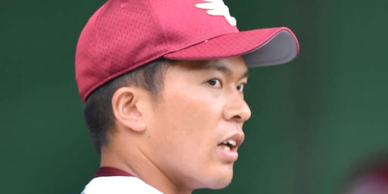 楽天 ドラ1早川が六回途中1失点も2勝目ならず「球数が多くなって…」