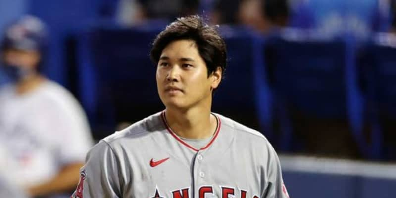 【MLB】大谷翔平、先発ローテ再編で復帰登板は17日以降 Bジェイズ戦が悪天候で延期決定