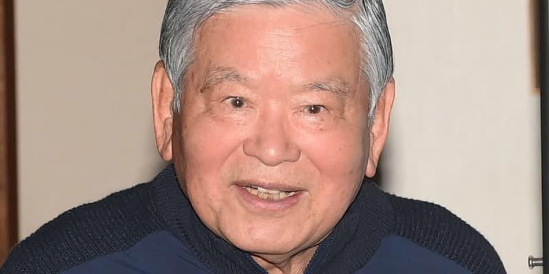 川淵三郎氏、松山Vに「血圧が180になって…」と大興奮 前日は「感動で頭痛」