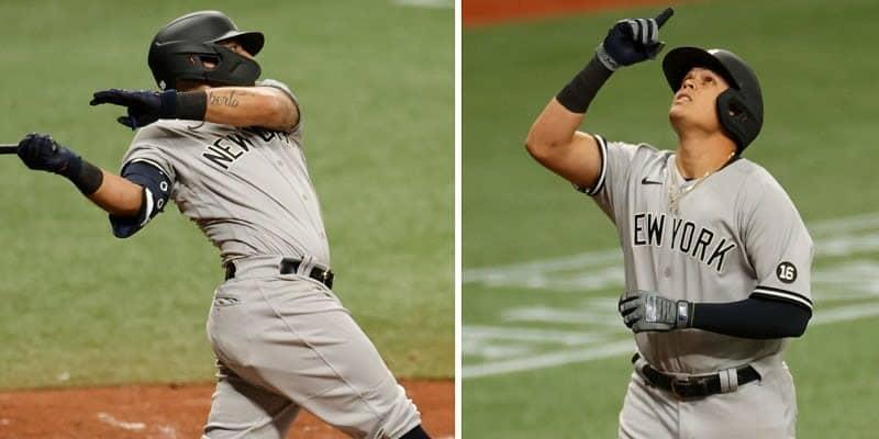 ヤンキースが延長戦制し連敗ストップ 筒香は代打で三振