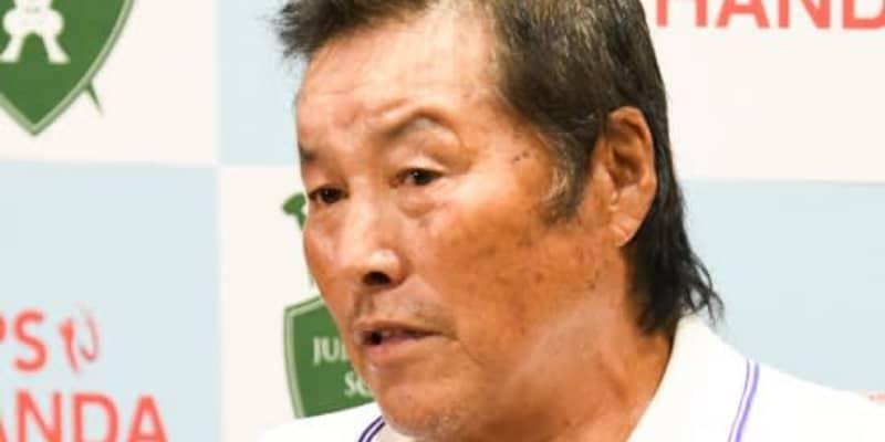 ジャンボ尾崎が日本男子プロを鼓舞 「松山に続く世界で通用するプロの出現を切に願う」
