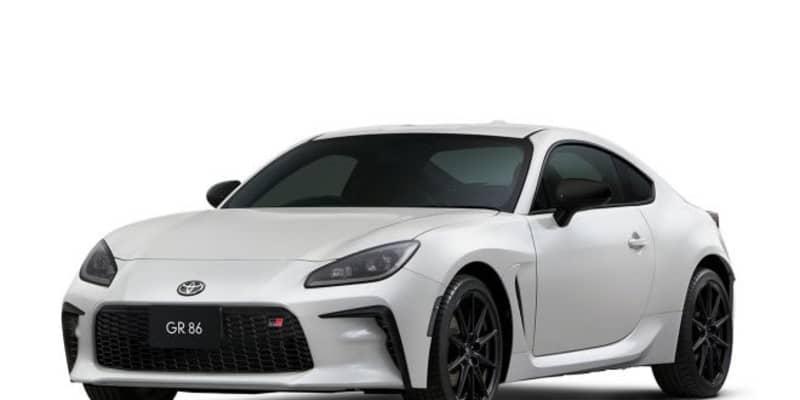 2022年のスーパーGT GT300クラスにトヨタGR 86が登場か……? 構想スタートの噂