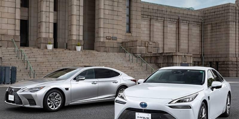 自動運転レベル2をレクサス車に新採用! ベース車66万~98万円高で将来の発展性も見込む高度自動運転システムを搭載
