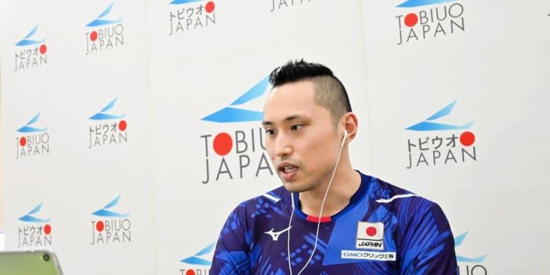 塩浦慎理のサプライズ五輪代表選出に妻・おのののか「ほんとに良かった」