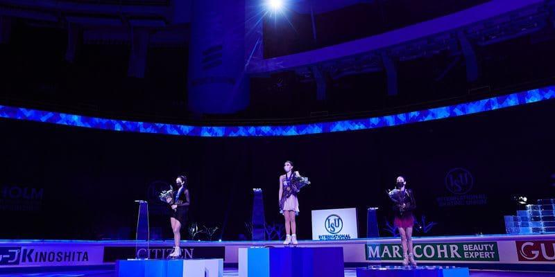 北京五輪のメダル独占は止められるか? フィギュア・ロシア女子の圧倒的で底知れぬ強さの源泉