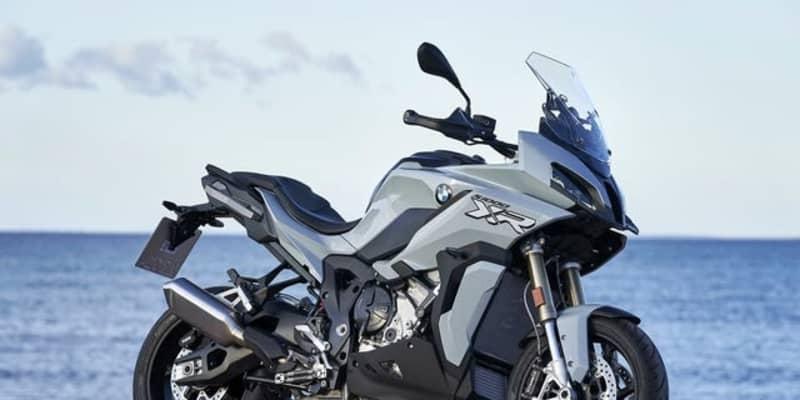 BMW二輪世界販売が過去最高、日本は7%増 2021年第1四半期