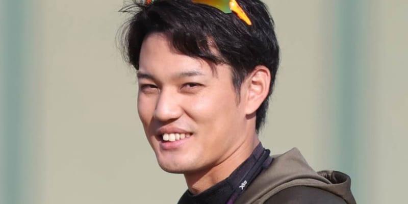 阪神・藤浪「こんなにおーきくなりました」 27歳誕生日…インスタに幼き日の可愛すぎる写真投稿