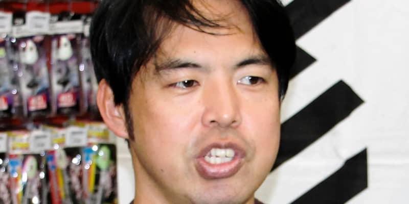 """元阪神の絶対的エース、苦手打者に死球で成績好転 「""""使えるな""""と思いました」…動画で明かす"""