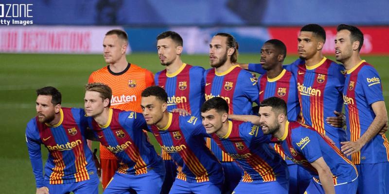 史上初!バルセロナが世界で最も価値あるサッカークラブに