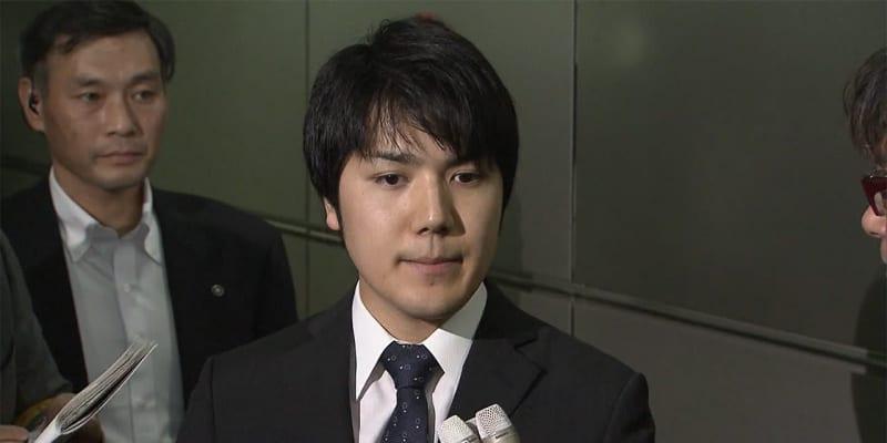 【速報】小室圭さん「解決金」支払いの考え 眞子さまにも伝える