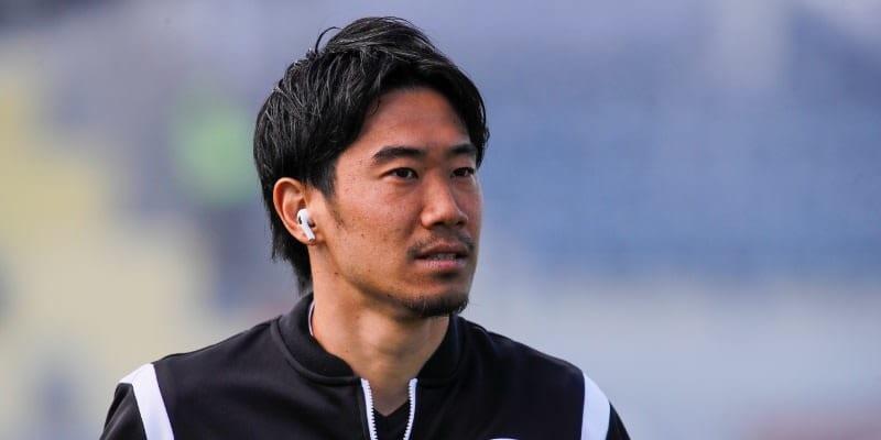 香川真司、PAOKで出番なし…ベンチではこんな表情だった