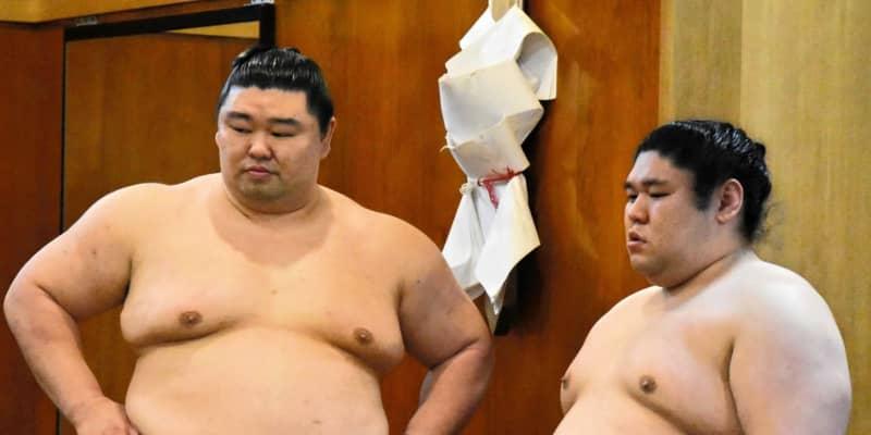 正代 故郷熊本への思い語る かど番脱出で帰郷目指す
