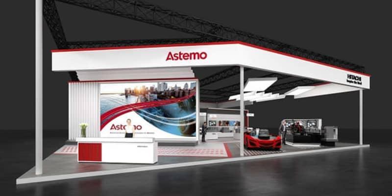 日立アステモ、電動化やセンシング技術などを展示予定…上海モーターショー2021