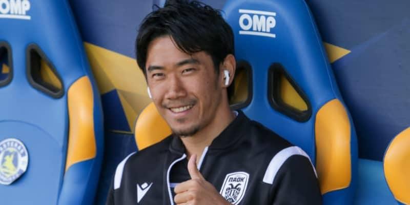 香川真司の代表復帰を諦めない発言、ギリシャでは「終わった選手」との反応も…