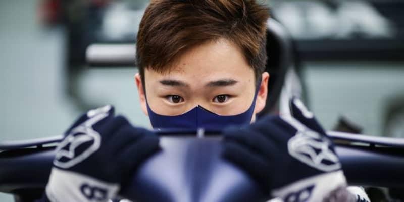 角田裕毅、F1での2戦目へ「自信を持って走れる。ホームレースで好結果を狙う」アルファタウリ・ホンダ イモラプレビュー