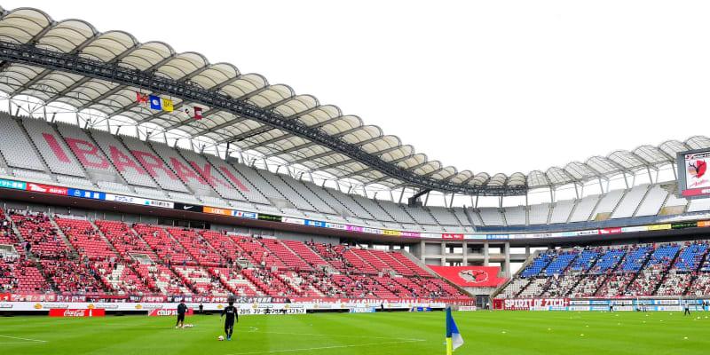 J1鹿島 選手2人とスタッフ1人が新型コロナ陽性 選手2人は11日札幌戦に帯同