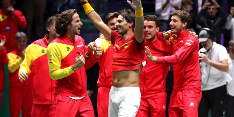 今年の「デビスカップ」は3都市開催!イタリア、オーストリアでも開催へ