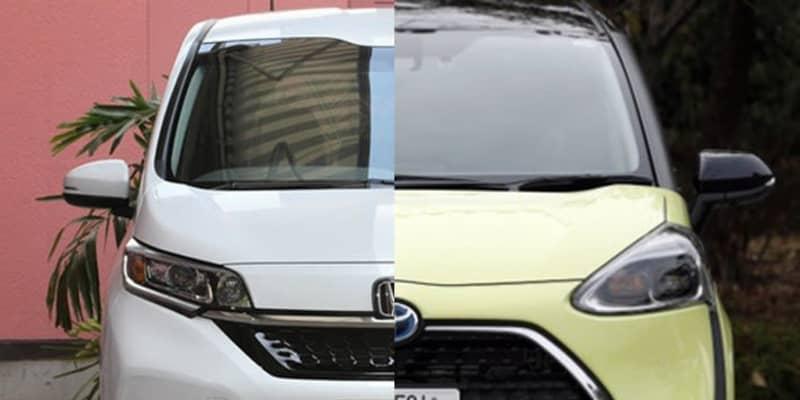 【予算300万円のミニバン選び】ホンダ フリードとトヨタ シエンタをガチ比較! 燃費だけならシエンタだが、使い勝手ならフリード